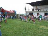 URBÁRSKE DNI v obci  Vojkovce