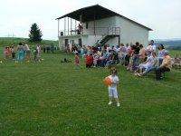 MDD 2011  futbalové ihrisko Vojkovce