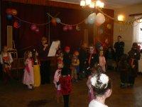 Detský karneval január 2014