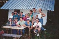 Tenis club leto 1993