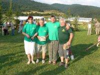 Príprava a organizovanie  URBÁRSKYCH  DNÍ  v obci  Vojkovce